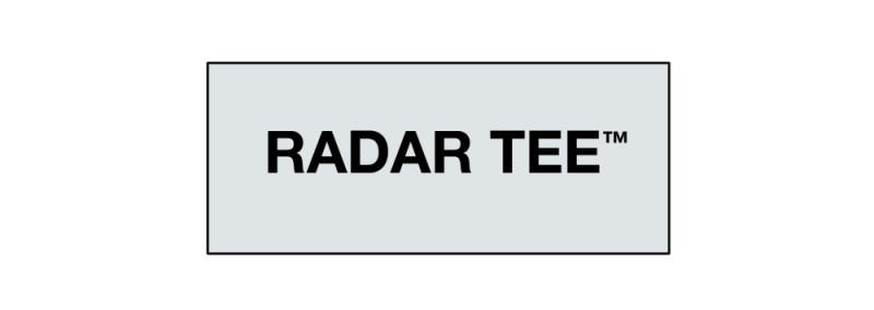 Radar Tee